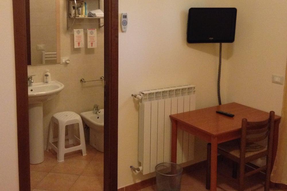 Deluxe trokrevetna soba - Soba za goste