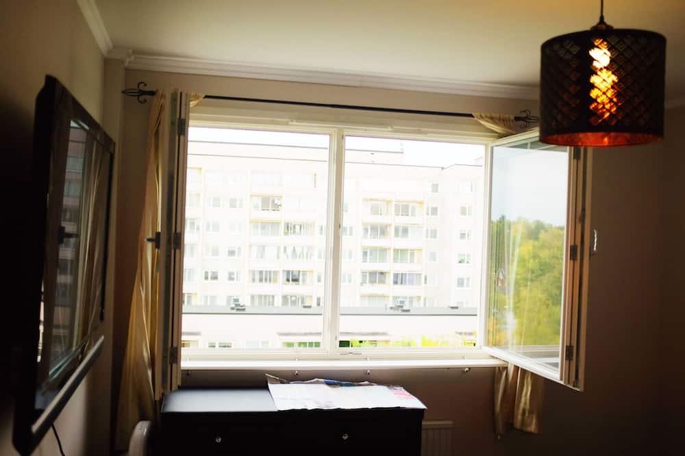 Apartamento, 2 Quartos, Cozinha - Vista do quarto