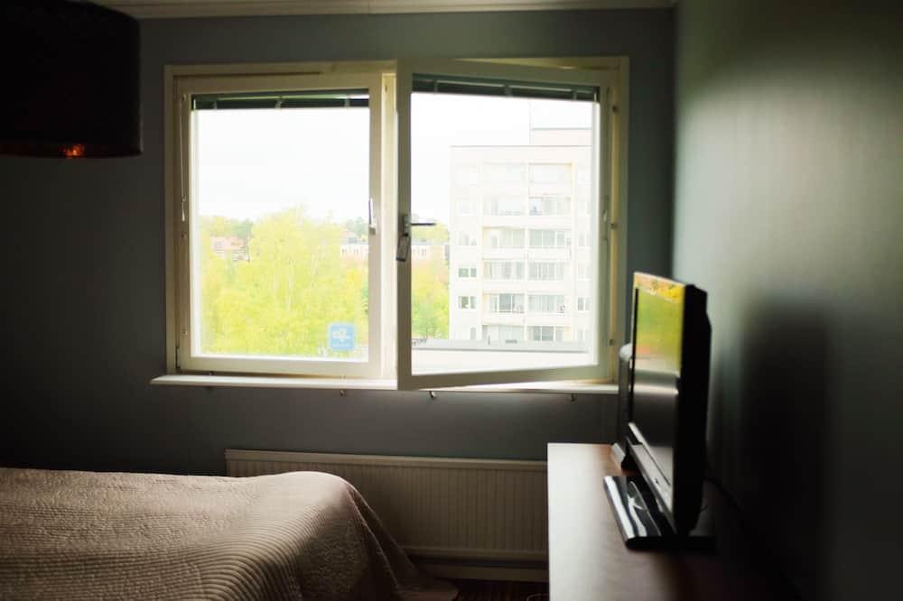 Apartamento, 2 Quartos, Cozinha - Área de Estar