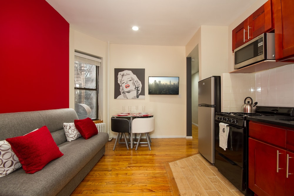 East Village 2 Bedroom Apartments, New York