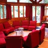 Planinska kuća - chalet (20 Personnes) - Dnevni boravak