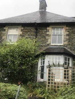 Foto Ivythwaite Lodge di Windermere