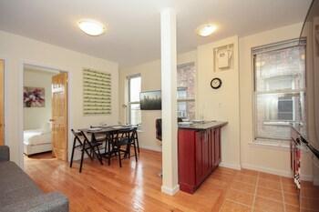 Bild vom Hamilton Heights Lovely Apartments in New York