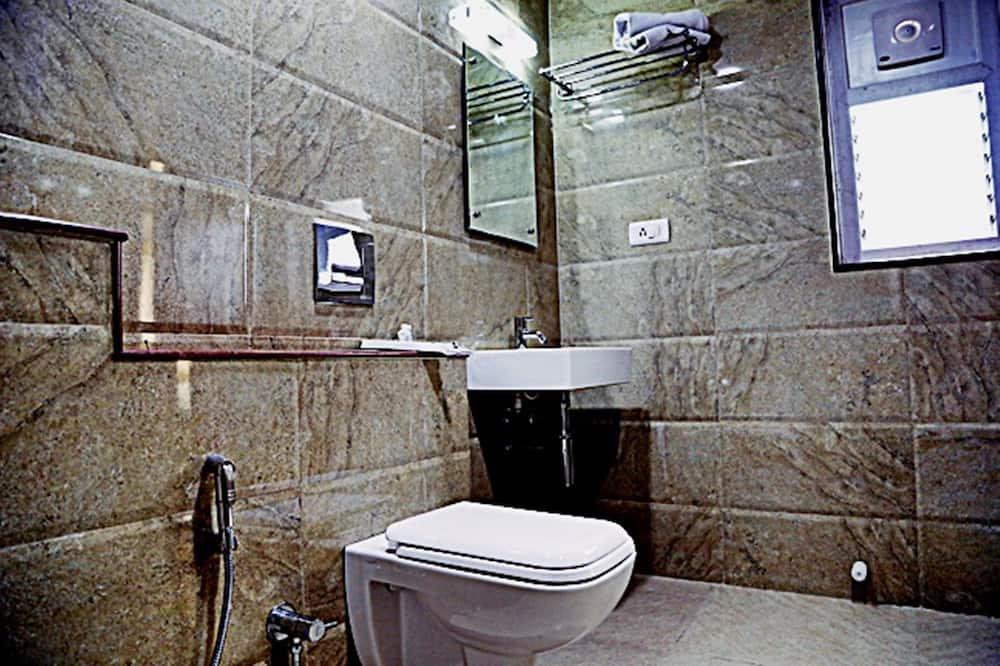 Habitación Premium - Cuarto de baño