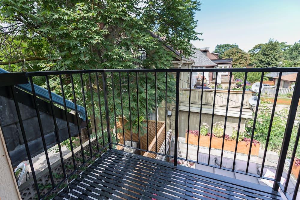 Loft Eksekutif, Beberapa Tempat Tidur - Balkon