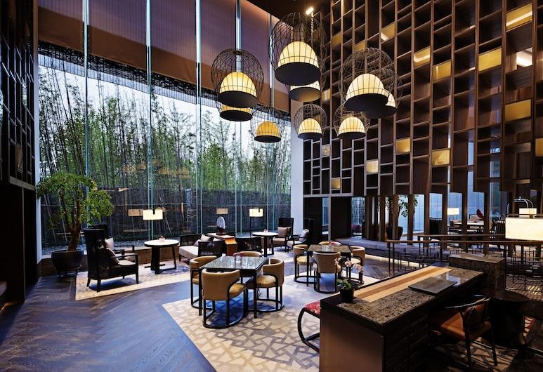 Hualuxe Wuhu - An IHG Hotel, Wuhu, Vestibils