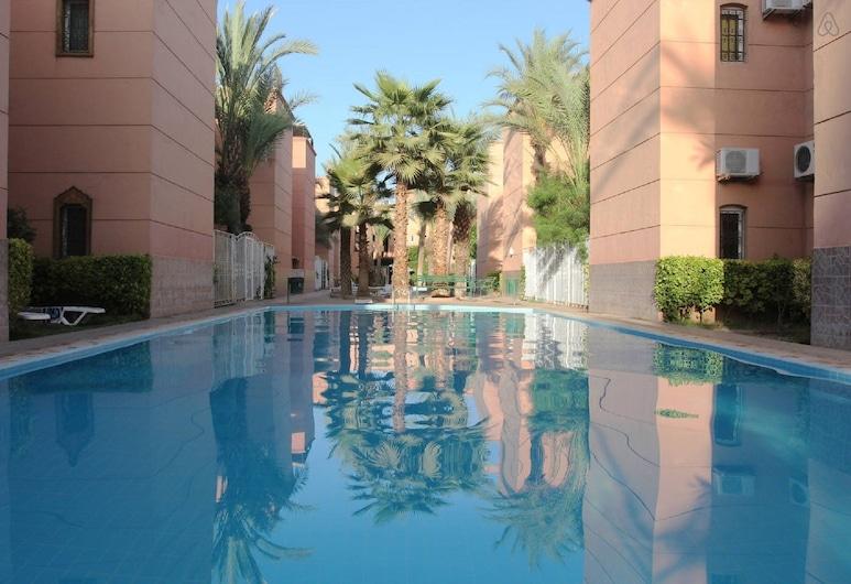 Alqaria Siyahiya, Marrakech, Pool
