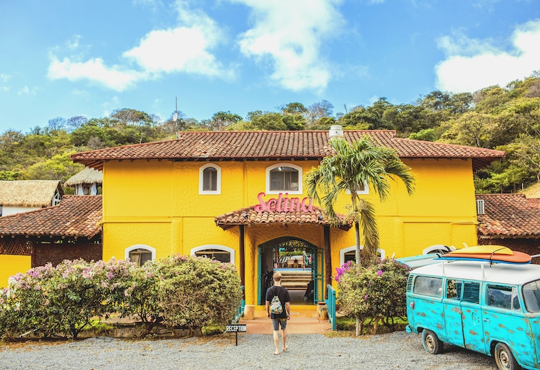 Selina Maderas, San Juan del Sur