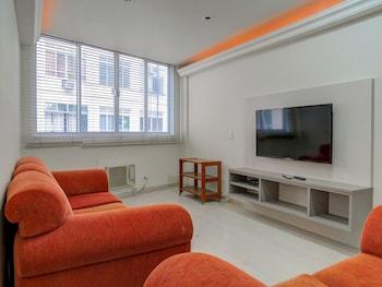Picture of LinkHouse Spacious & Comfortable C2-0034 in Rio de Janeiro