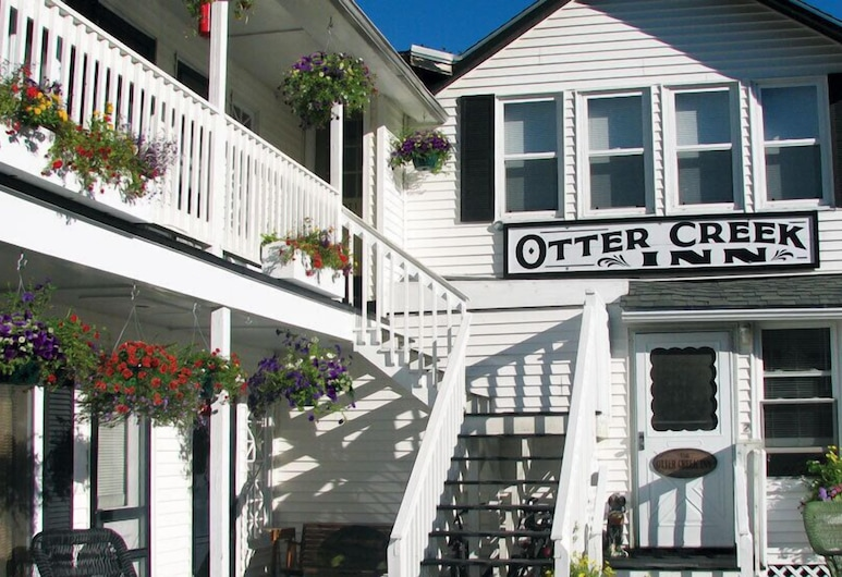 Otter Creek Inn, Mount Desert