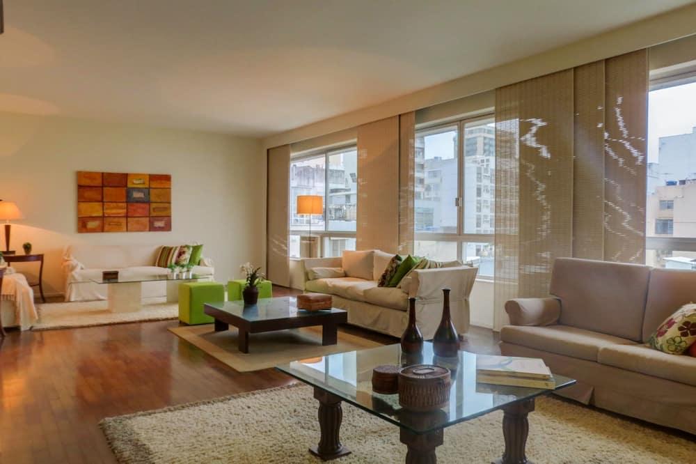 דירה (Y1-0029) - סלון