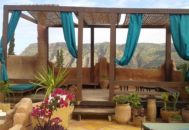 Riad Cascades d'Ouzoud , Ait Taguella