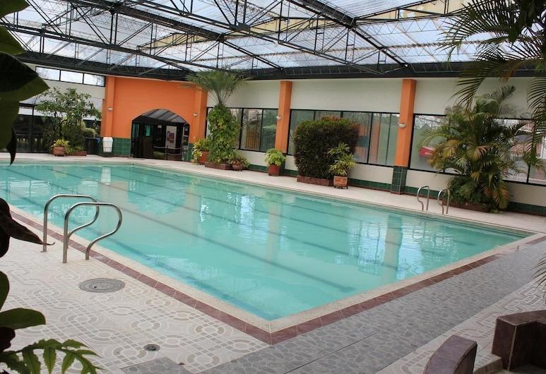 Hotel Hacienda El Carmen Centro de Convenciones, Duitama