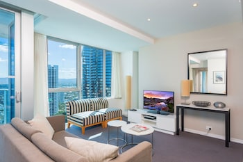 Foto del Holiday Holiday - H Residence Apartments en Surfers Paradise