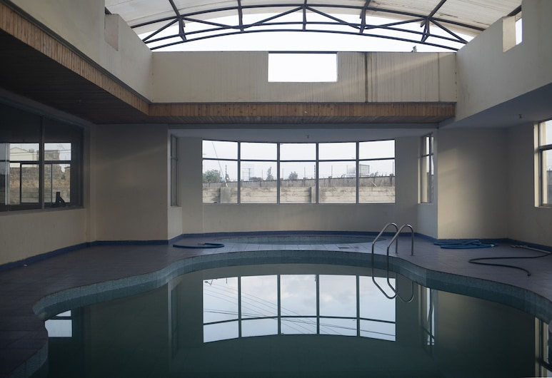 Bethel Xperience Homestay, Nairobi, Pool