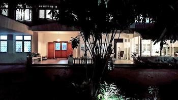 Nuotrauka: Double Tree House, Čiangmajus