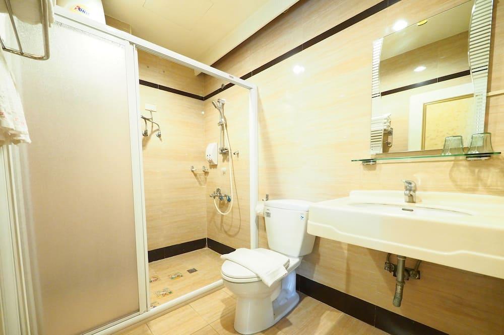 經濟四人房(不含備品拖鞋) - 浴室