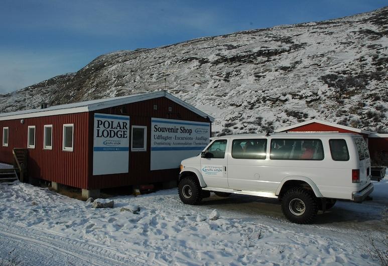 Polar Lodge, Kangerlussuaq