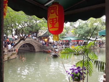 Slika: Tongli Three Bridge Villa ‒ Suzhou, Suzhou