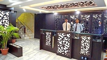 Fotografia hotela (RnB Bhopal) v meste Bhópál