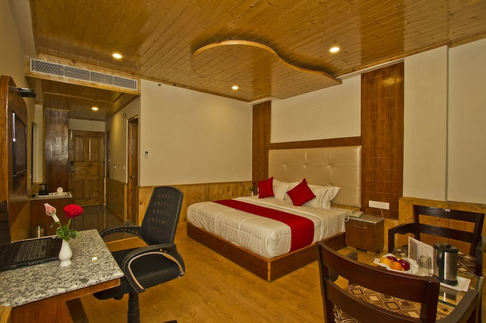 Premium Room - Ăn uống tại phòng