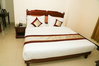 Picture of OYO 9646 Hotel Golden Pearl Inn in Tirupati