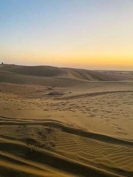 Picture of Sunrise Desert Resort in Jaisalmer