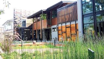 Foto di Baan Mai Kradan Hostel Chiang Rai a Chiang Rai