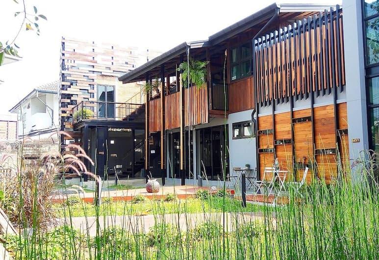 清邁邁克拉丹之家青年旅舍, 清萊