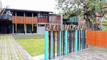 Viime hetken hotellitarjoukset – Chiang Rai