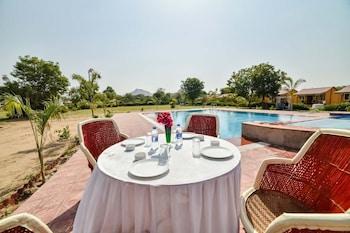 Foto di Pushkar Rajwara Resort ad Ajmer