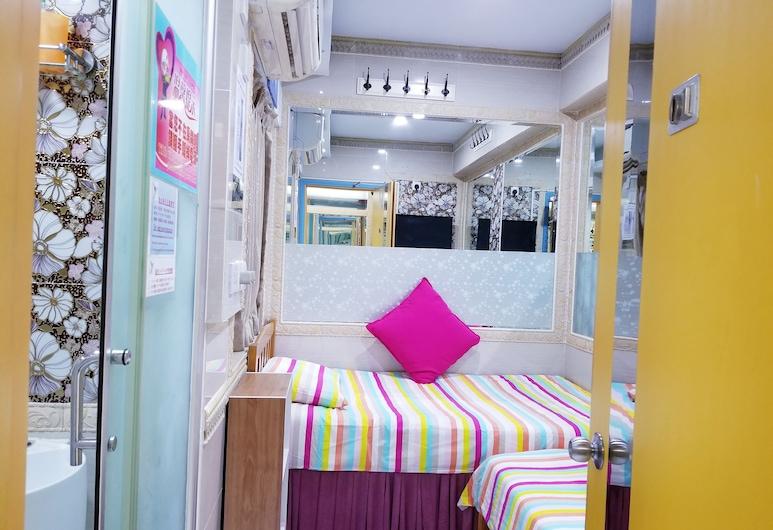 長榮金莎酒店, 九龍, 雙床房, 客房