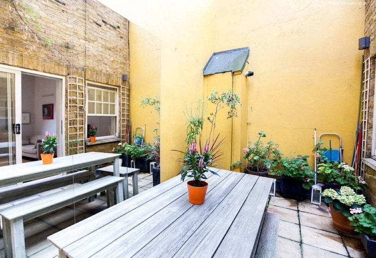 The London Agent The Strand, London, Apartment, 2 Schlafzimmer, Balkon