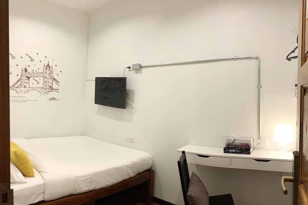 コンフォート スタジオ クイーンベッド 1 台 - バスルーム