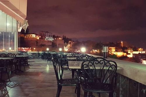 瓦哈飯店/