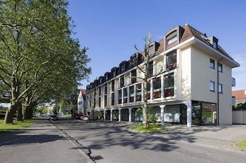 Picture of Hotel Drei Morgen in Leinfelden-Echterdingen