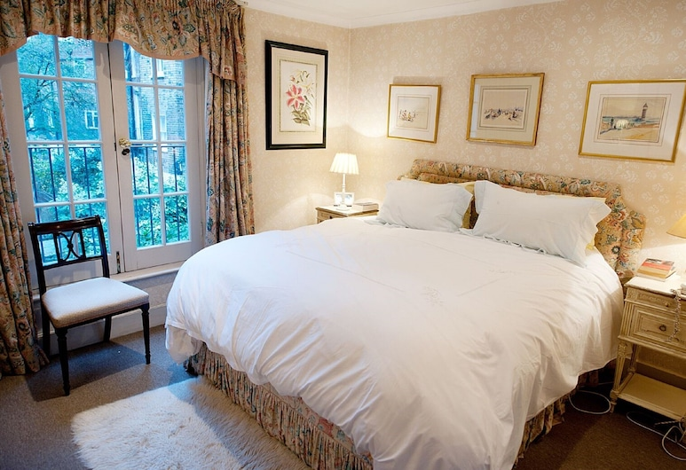 The London Agent Pimlico King Bed, London, Apartment, 1 Bedroom, Room