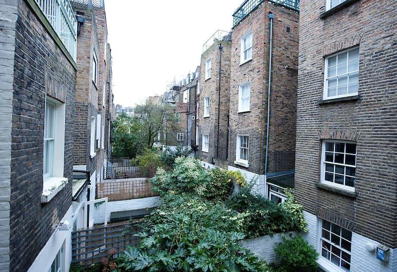 The London Agent Pimlico King Bed, London, Külaliskorter, 1 magamistoaga, Vaade toast