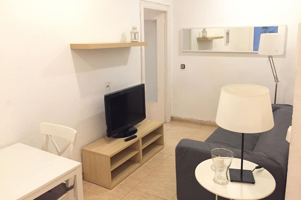 Economy Apartment, 1 Bedroom - Bilik Rehat