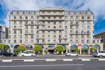 開普敦皇家岬 414 號飯店的相片