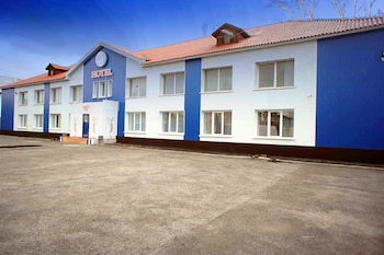 Picture of Guris Hotel - Hostel in Krasnoyarsk