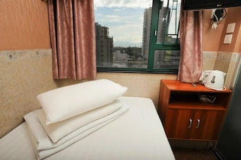 Picture of Jin Xiang Hotel - Kowloon in Kowloon