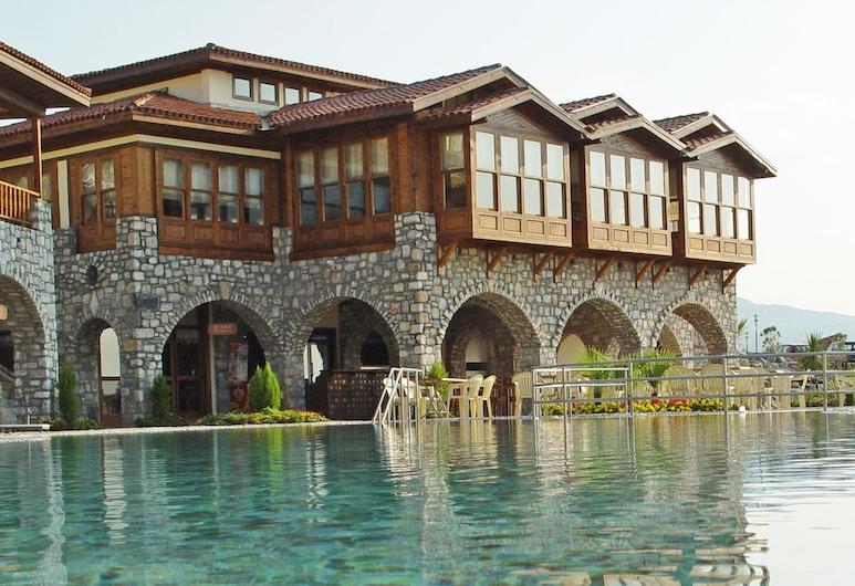 Umut Thermal Spa & Wellness Hotel, Saraykoy
