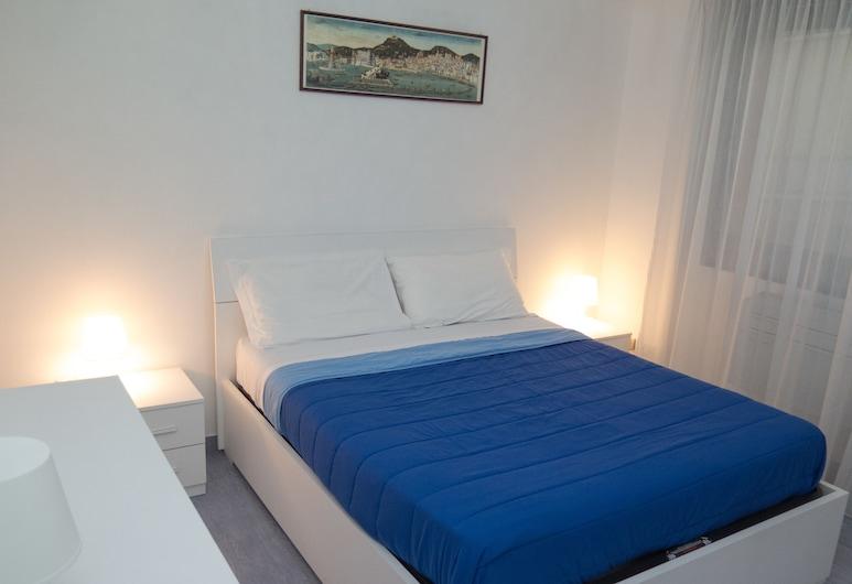 Mondo Suites, Napoli, Leilighet, 1 soverom, utsikt mot byen, Rom
