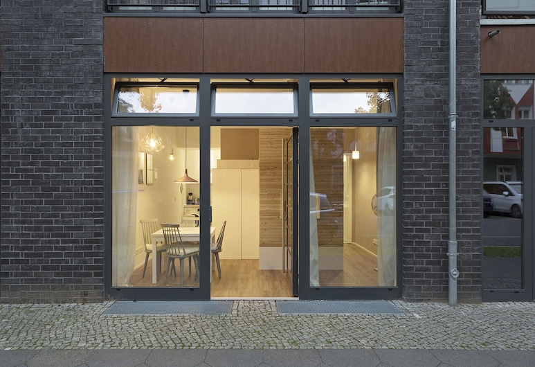 Anderssohn Apartments - Ueckermünder, Berlin