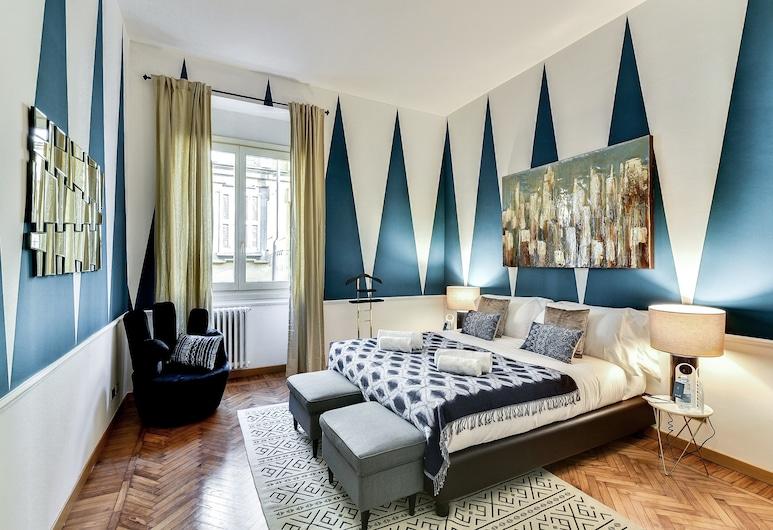 Sweet Inn Ciovasso, Milano, Apart Daire, 2 Yatak Odası, Oda
