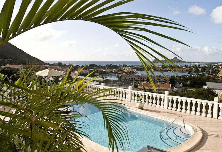 Rodney Bay Suites, Gros Islet, Outdoor Pool