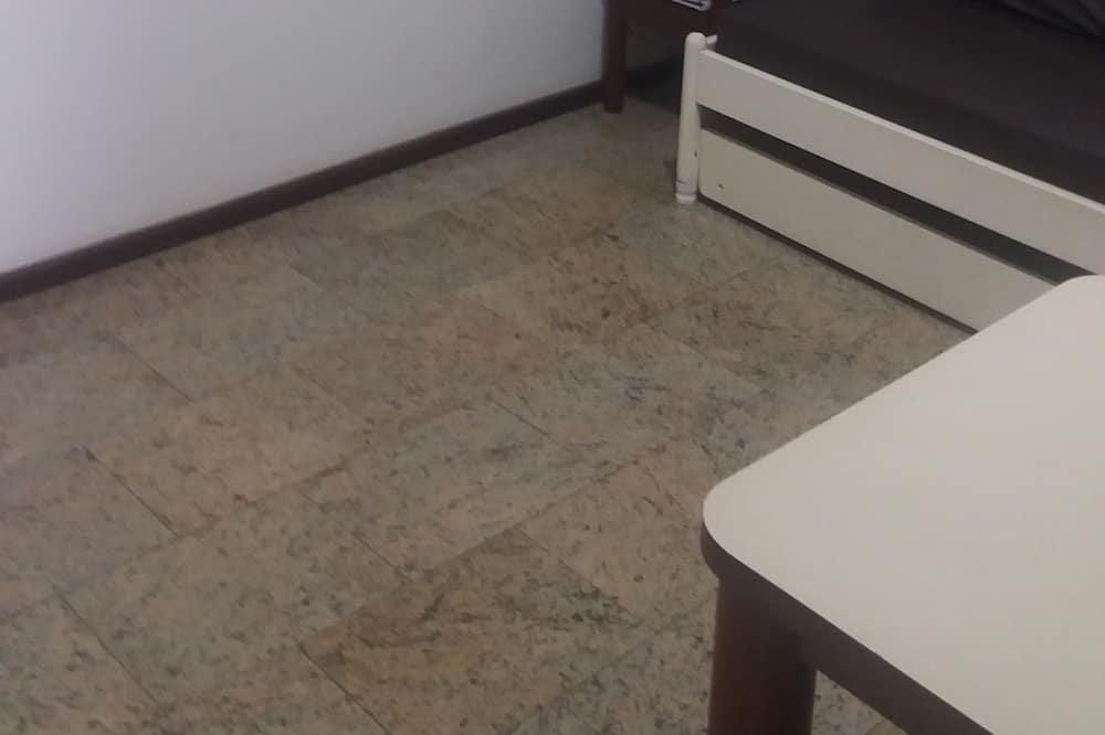 Standard Quadruple Room, 4 Bedrooms - Living Area
