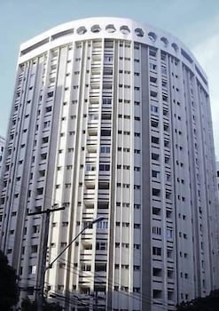 Picture of Flat Oeste La Residence in Goiania