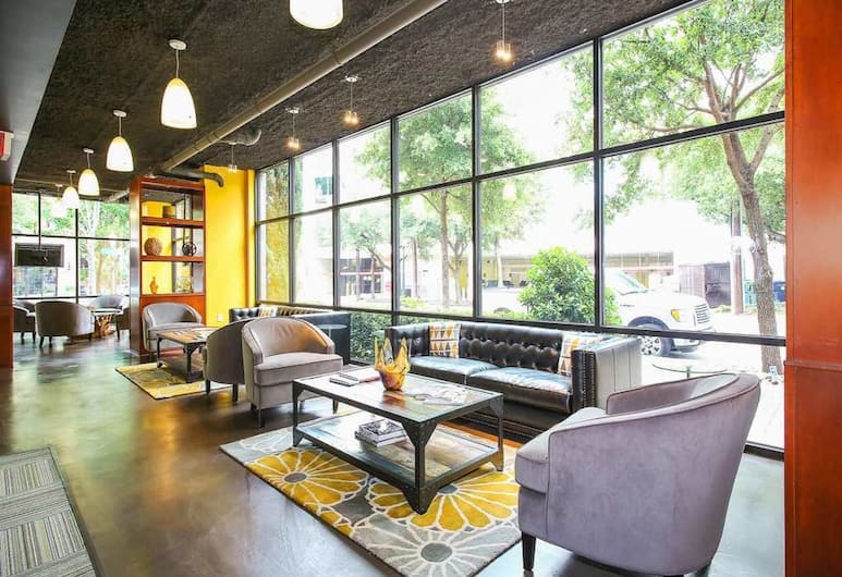 The Guild Uptown | Howell St, Dallas